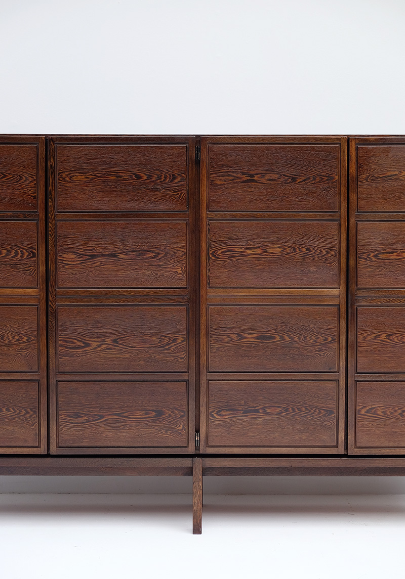 Cheap Perfect Minimalist Wenge High Sideboard With Sideboard Wenge With  Badschrank Wenge