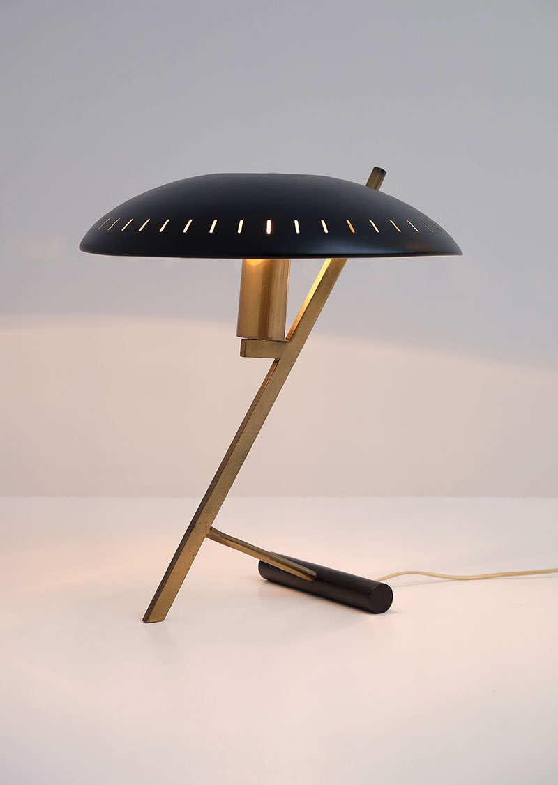 Louis Christiaan Kalff  table lamp for Philips image 2