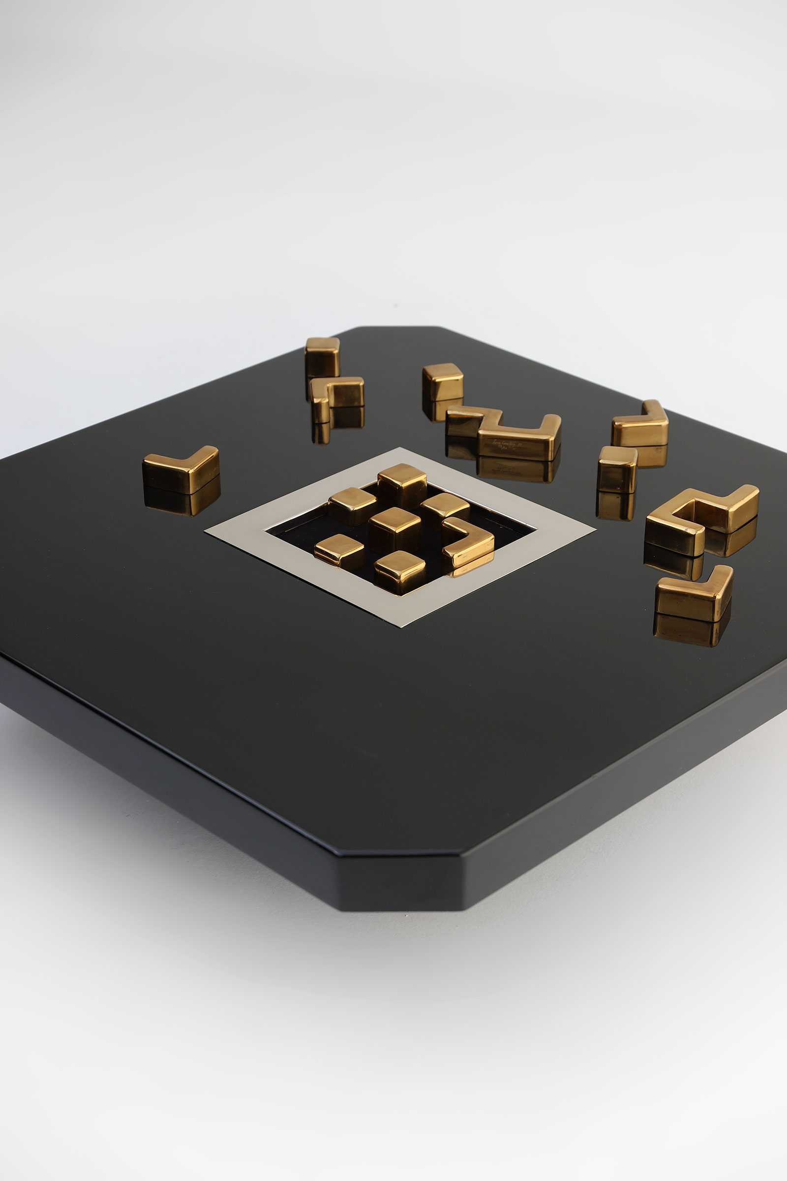 Coffee Table by Lova Creation signed and numberedimage 6
