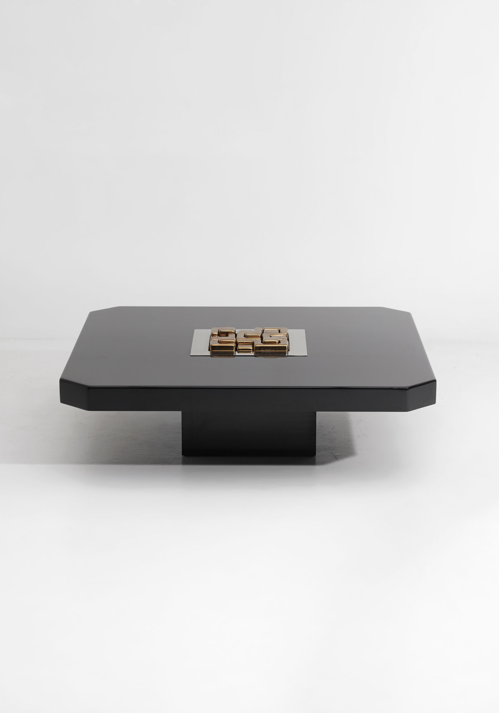 Coffee Table by Lova Creation signed and numberedimage 1