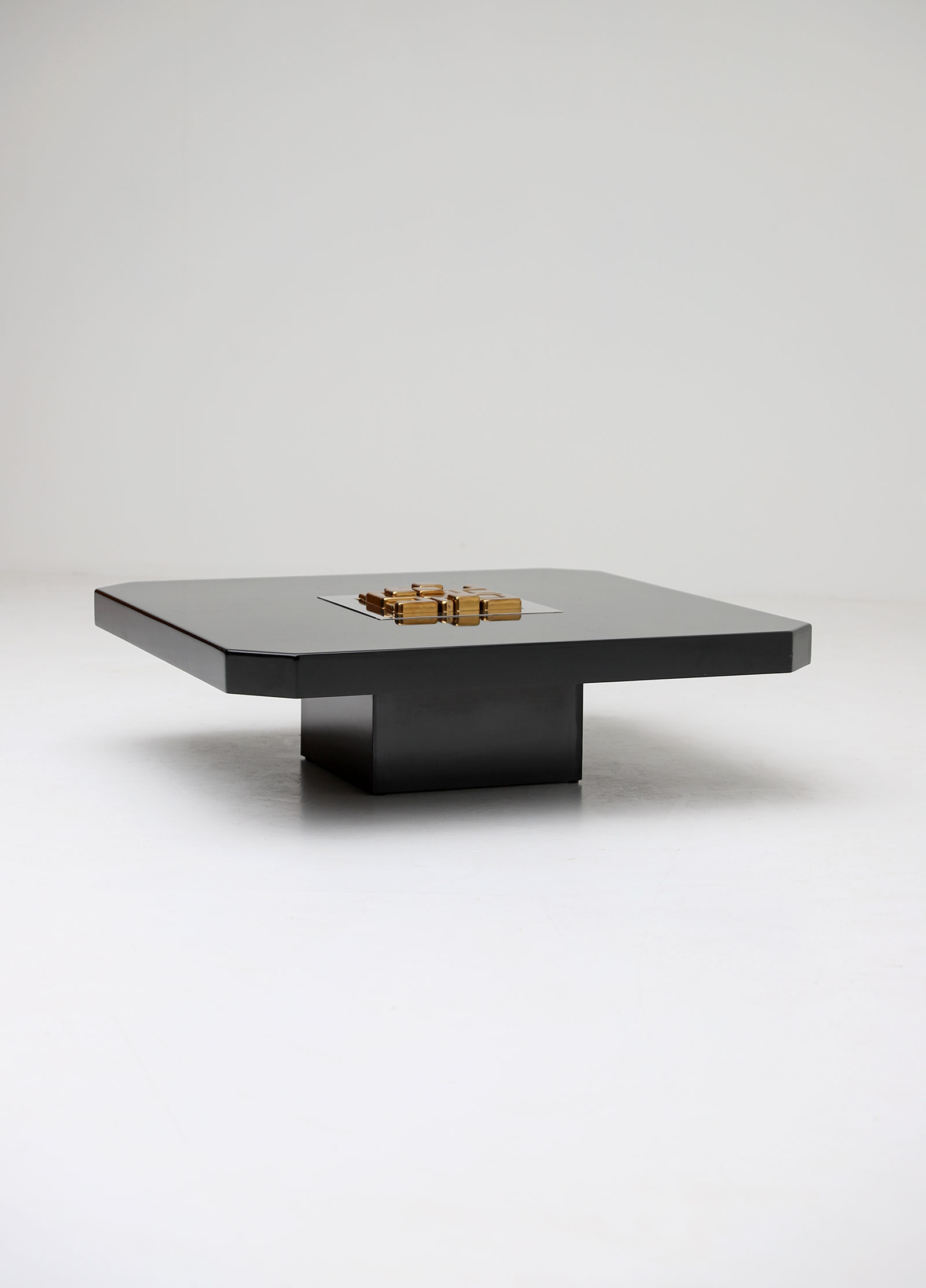 Coffee Table by Lova Creation signed and numbered
