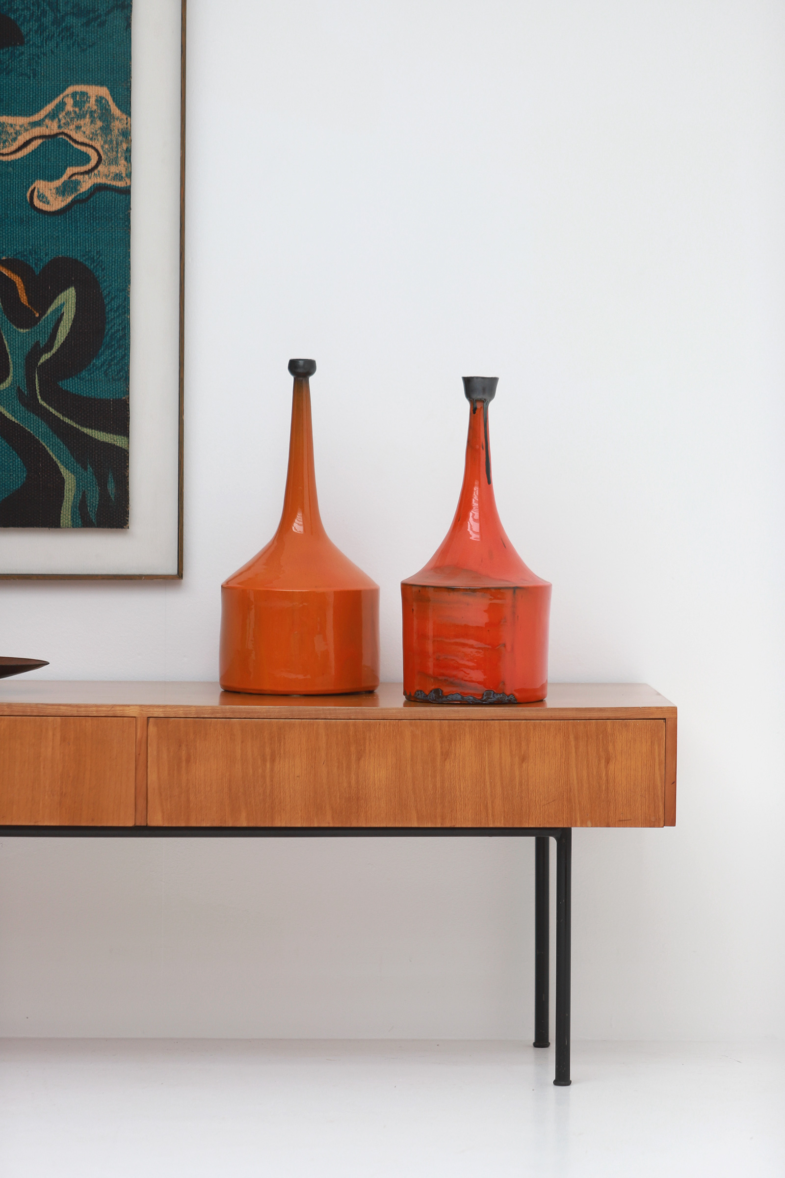 Long Low Sideboard  1960simage 3