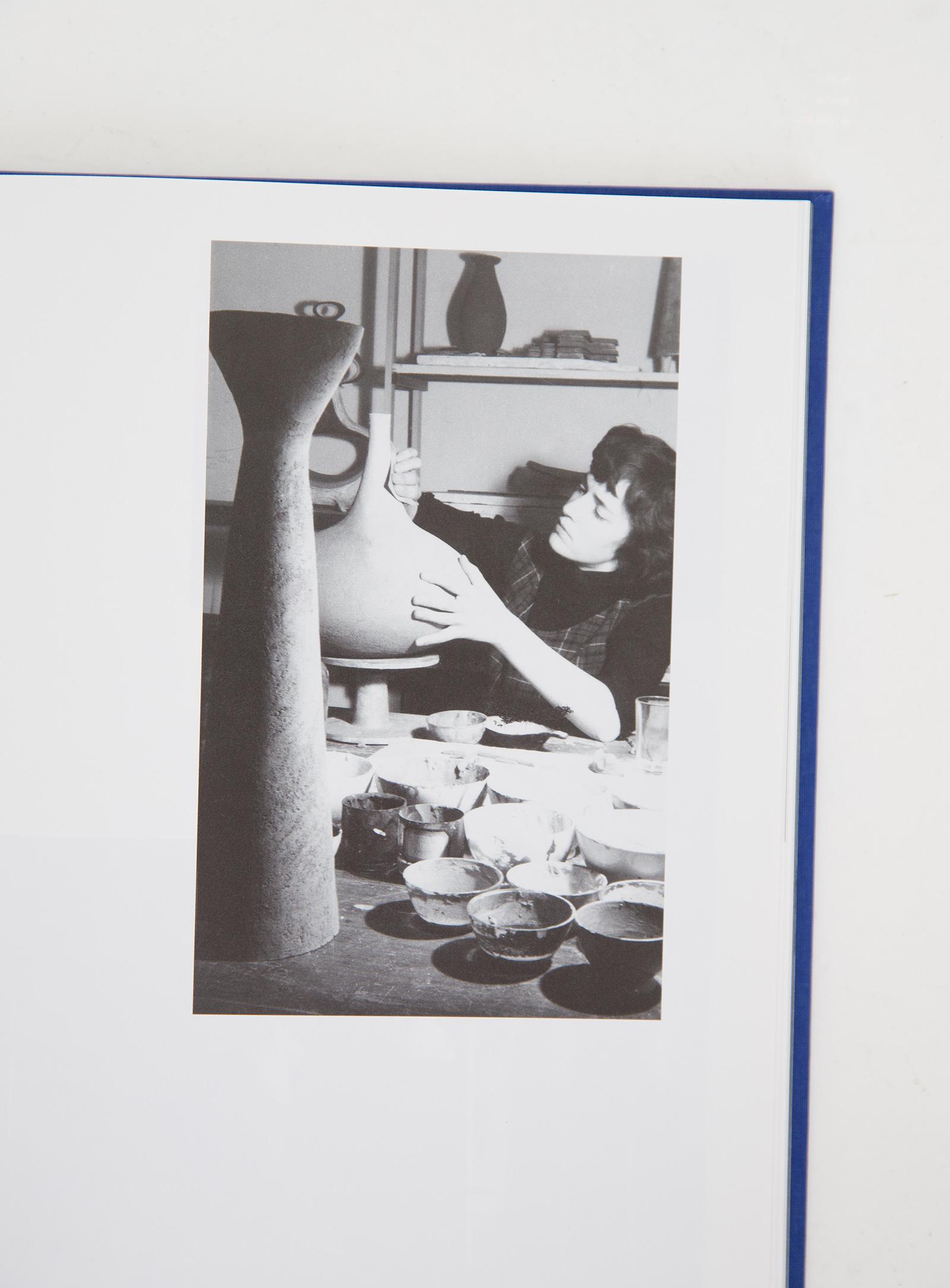 Lutgart De Meyer G58 Ceramic Coffee Tableimage 4