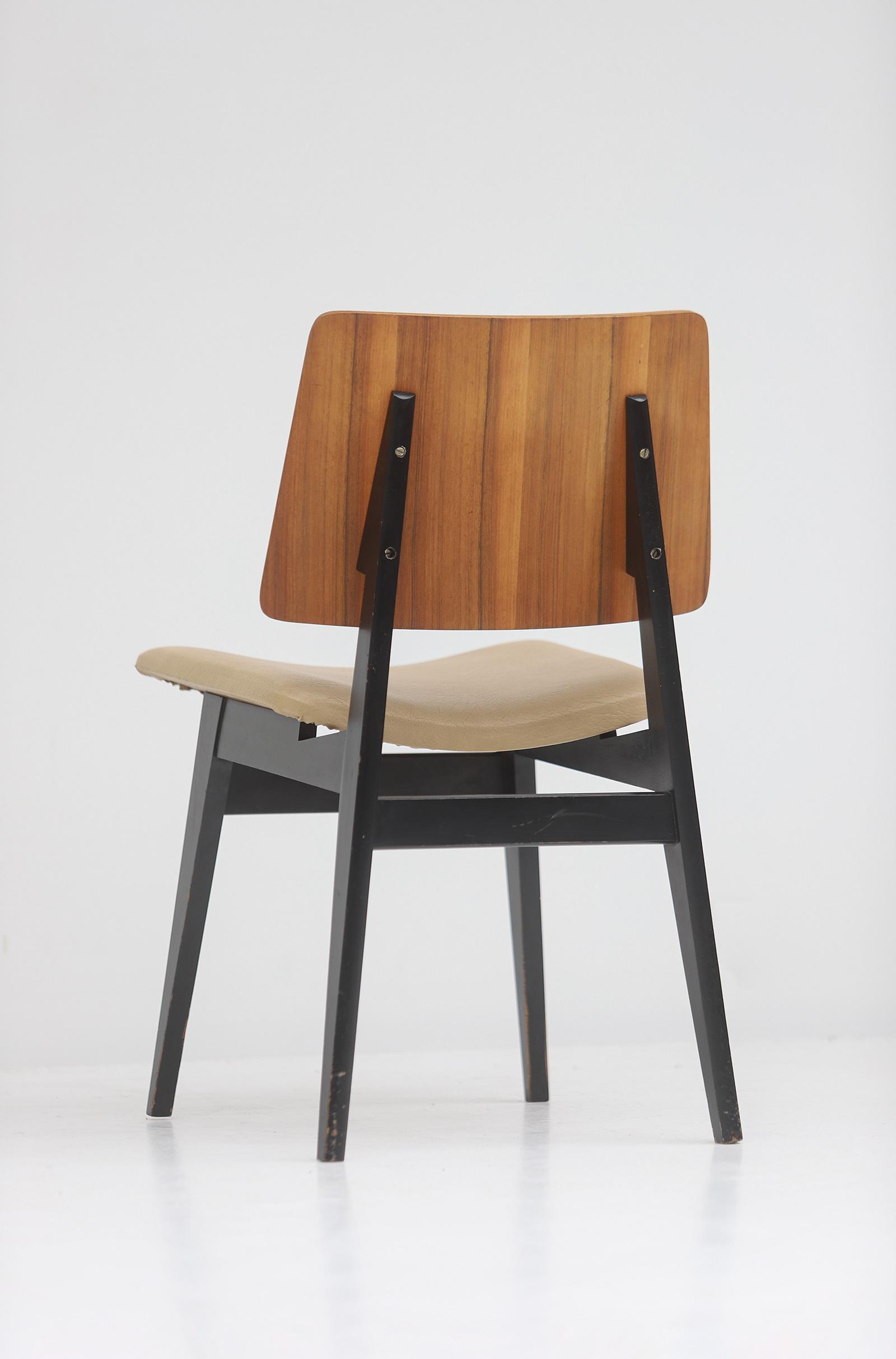 Luxus Jos De Mey Dining Chairsimage 10
