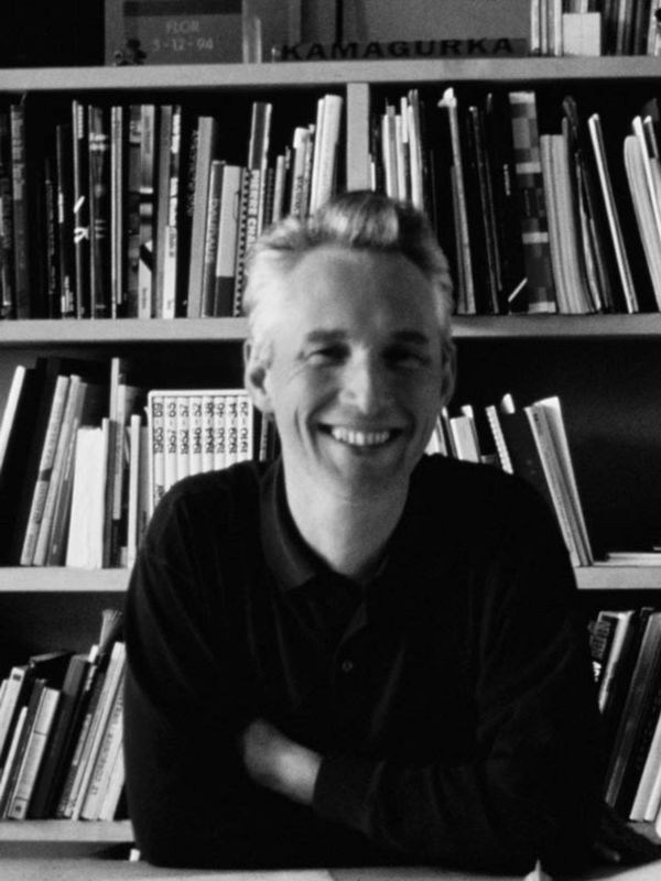 Maarten Van Severen MVS Chaise Vitra 2002