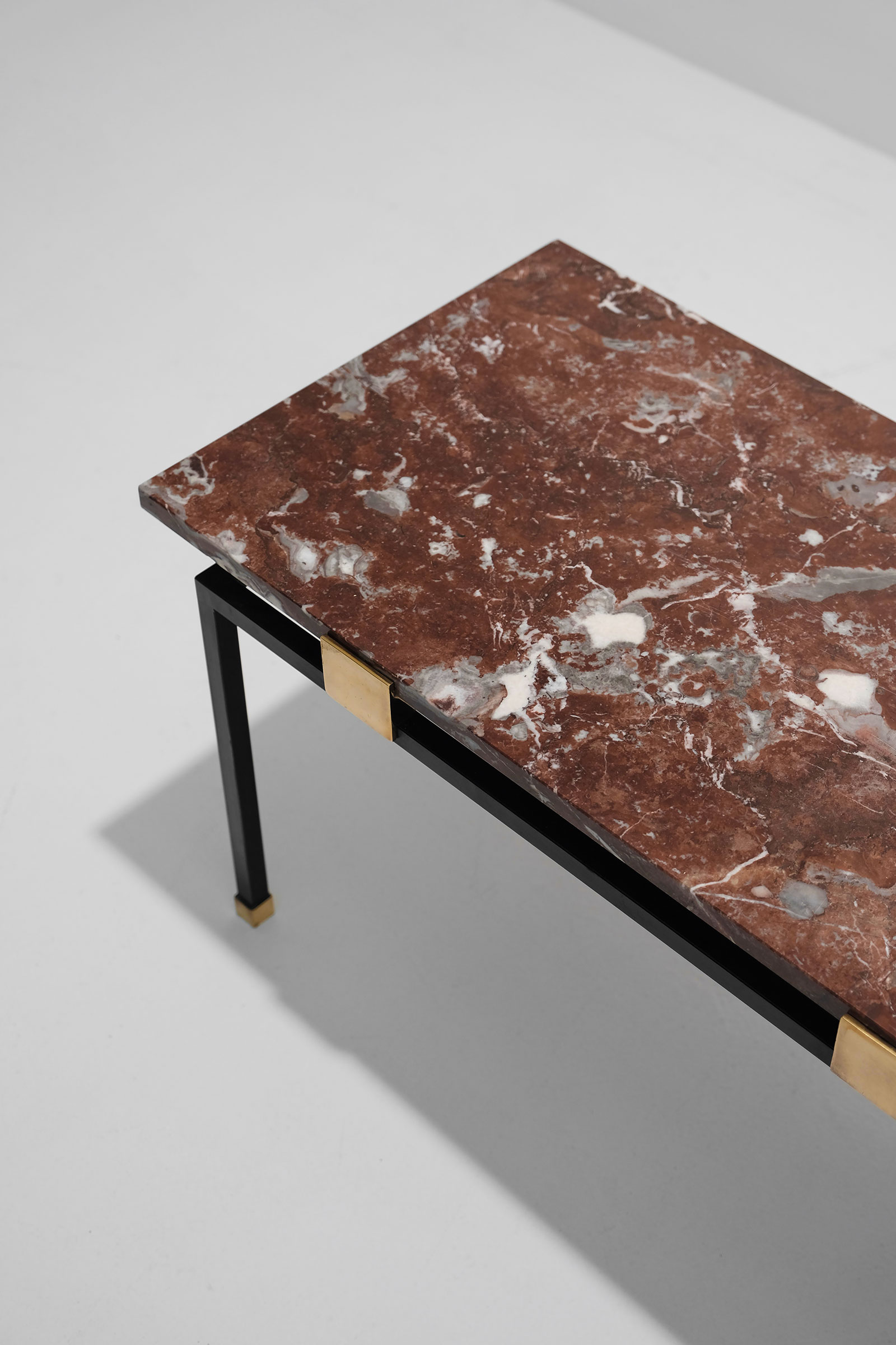 1950s Marble Coffee Tableimage 6