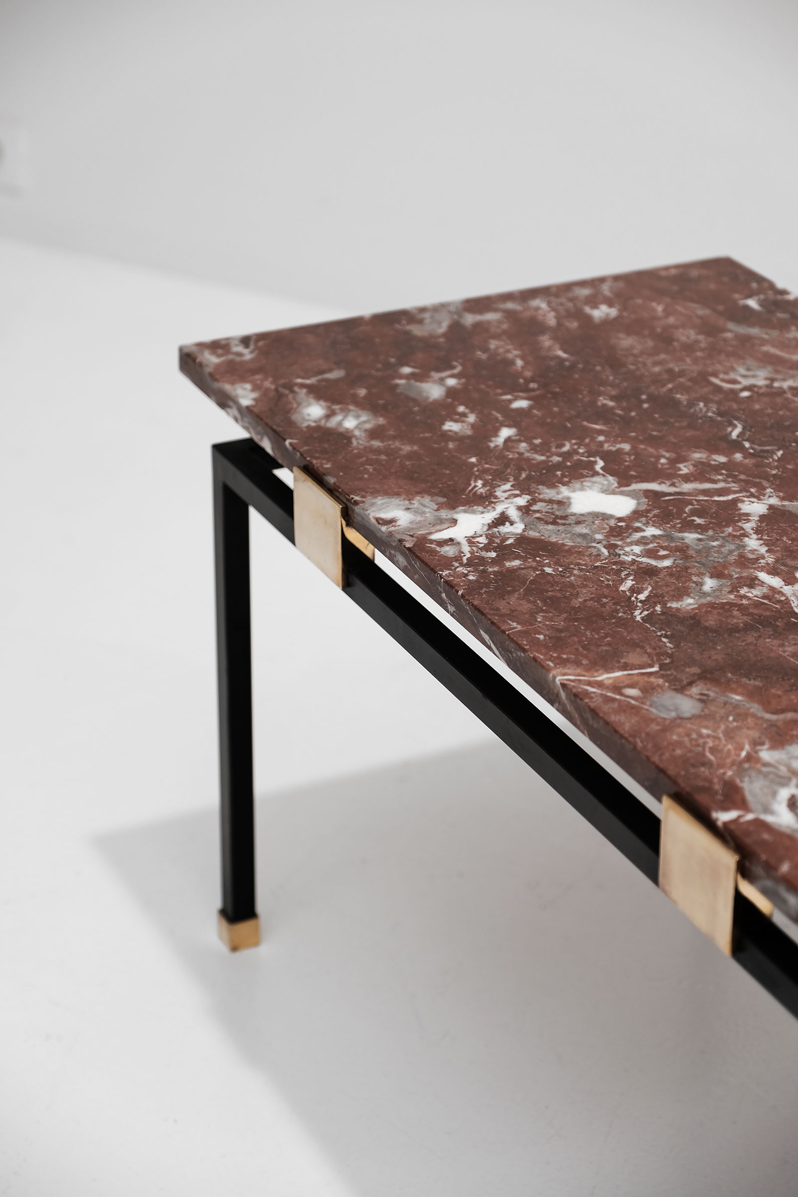 1950s Marble Coffee Tableimage 5