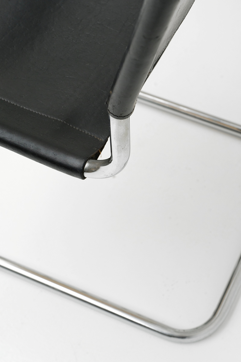 s 33 chair by Mart Stam for Thonetimage 6