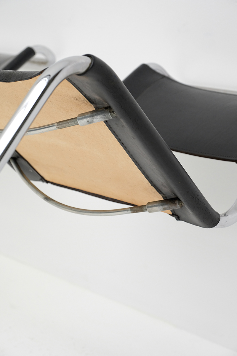 s 33 chair by Mart Stam for Thonetimage 10