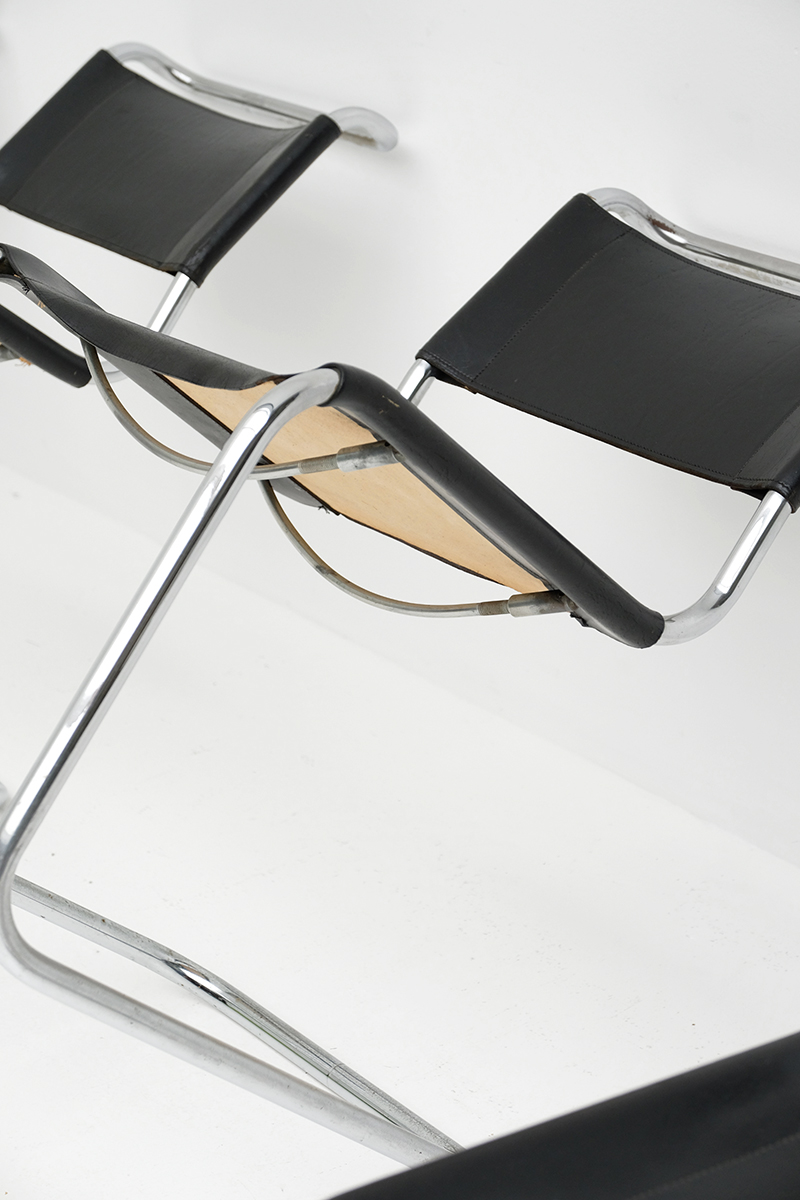 s 33 chair by Mart Stam for Thonetimage 9