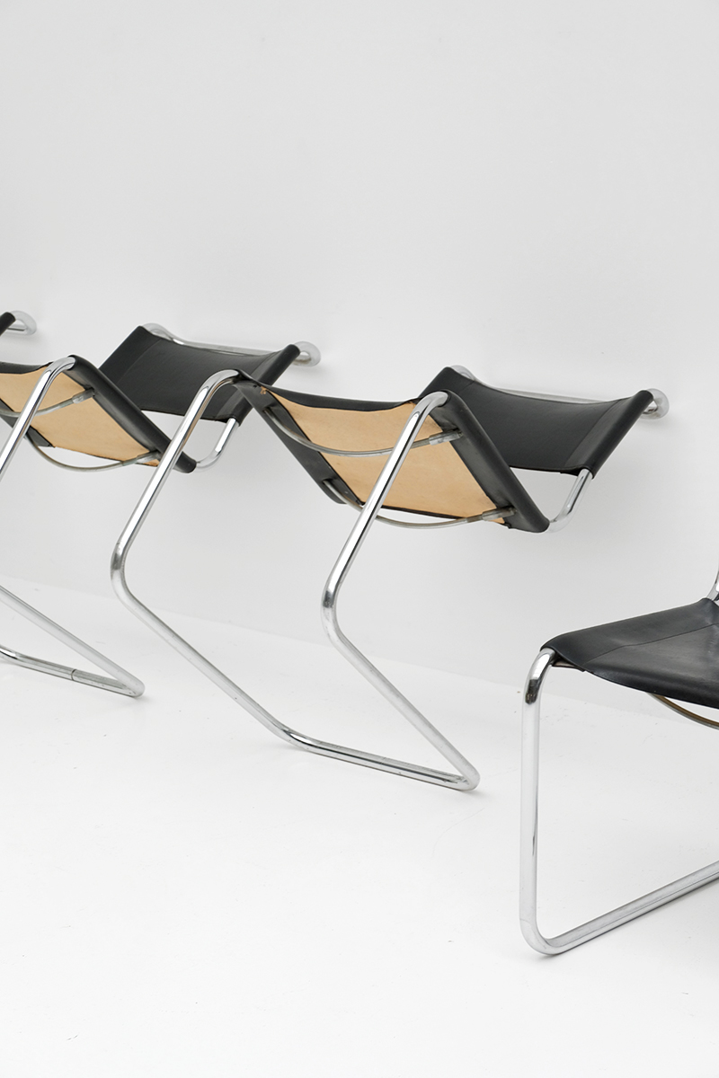 s 33 chair by Mart Stam for Thonetimage 8