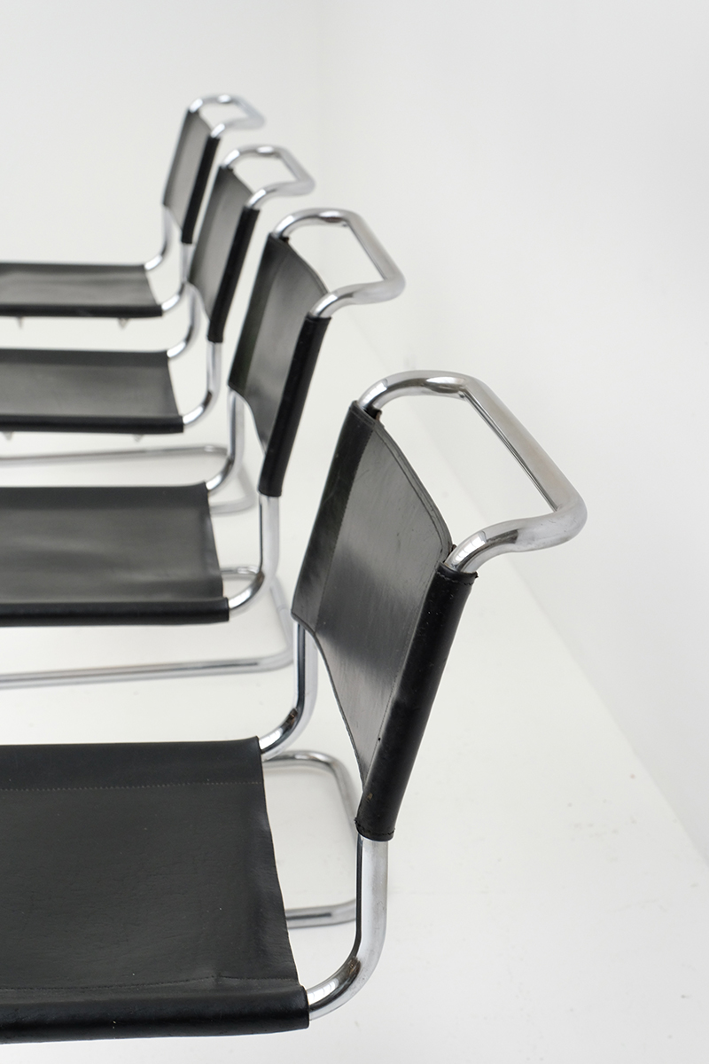 s 33 chair by Mart Stam for Thonetimage 3