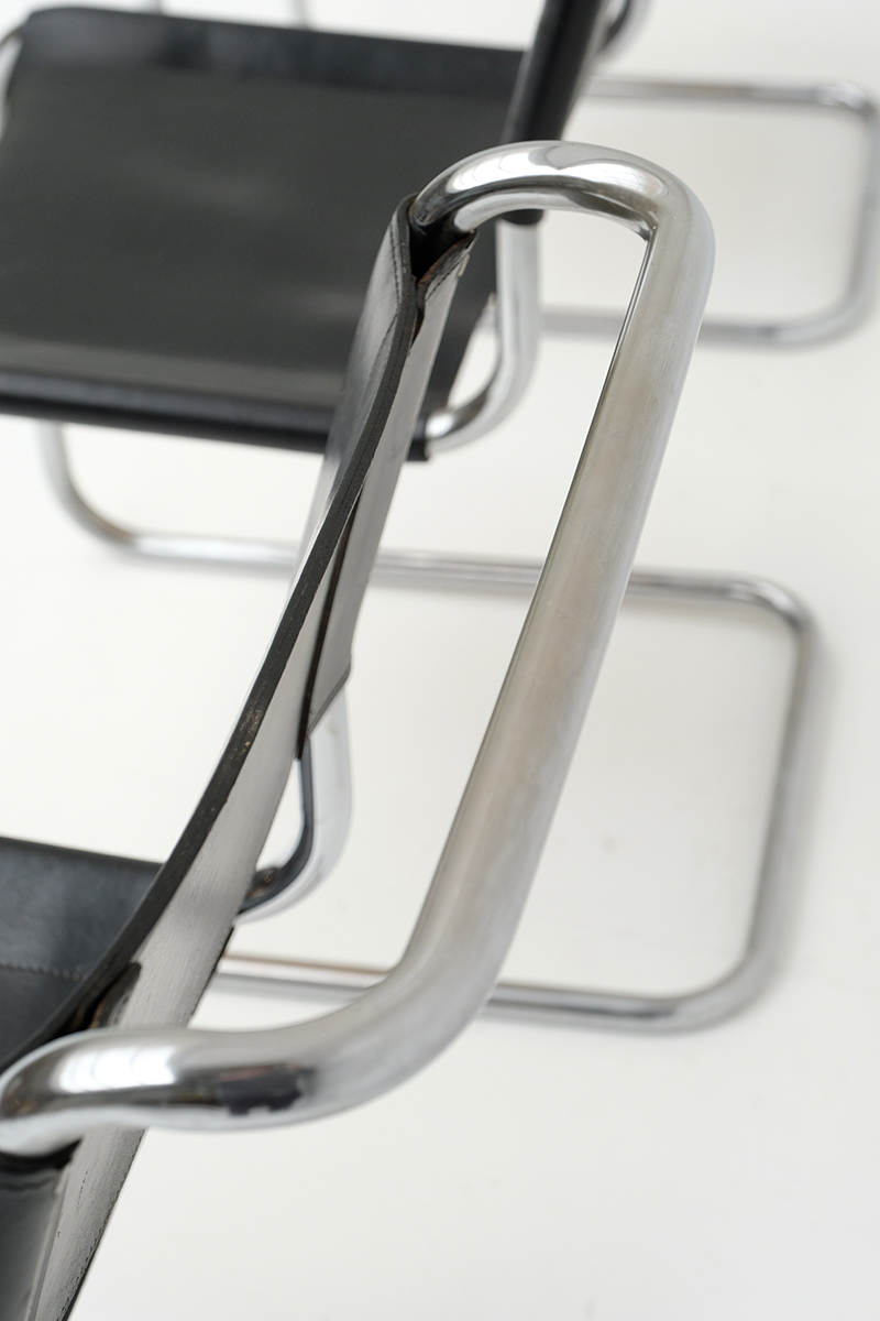s 33 chair by Mart Stam for Thonetimage 5