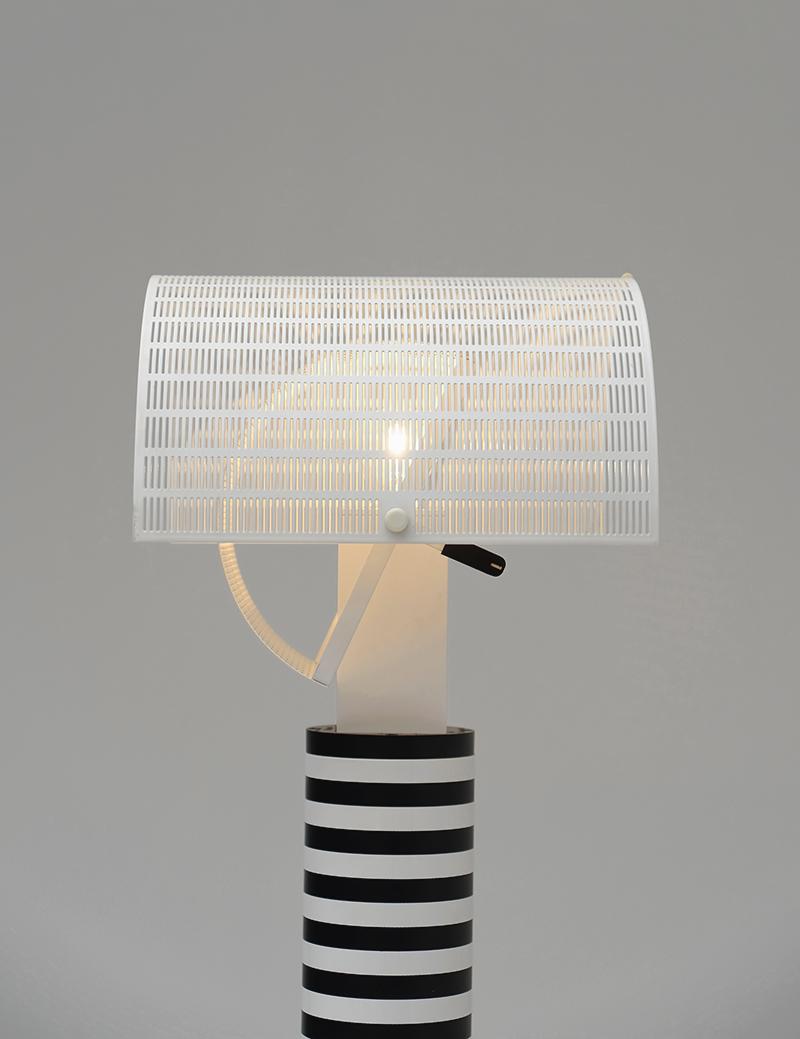 Mario Botta Shogun Artemide Floorlamp