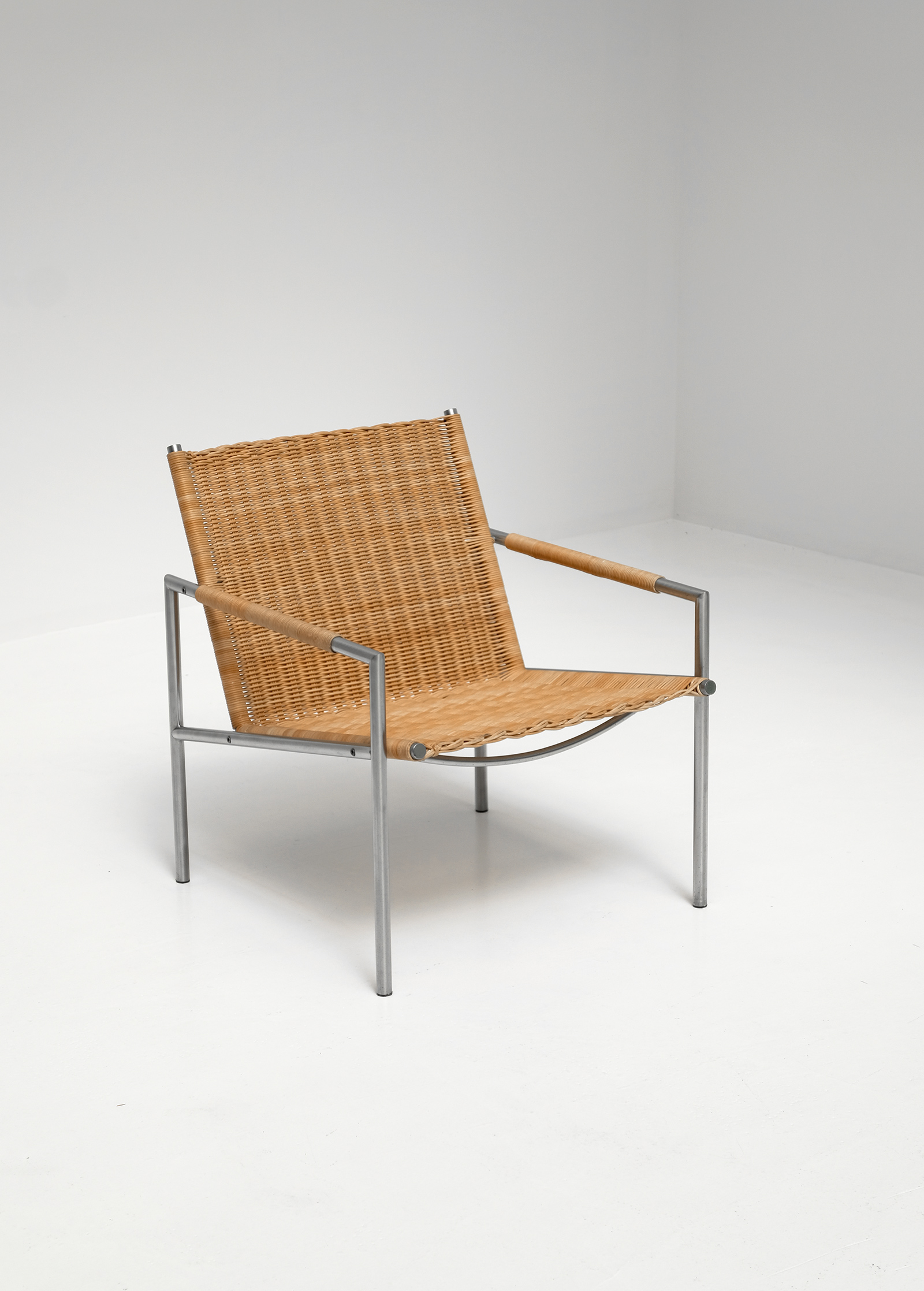 Martin Visser sz01 Lounge chair