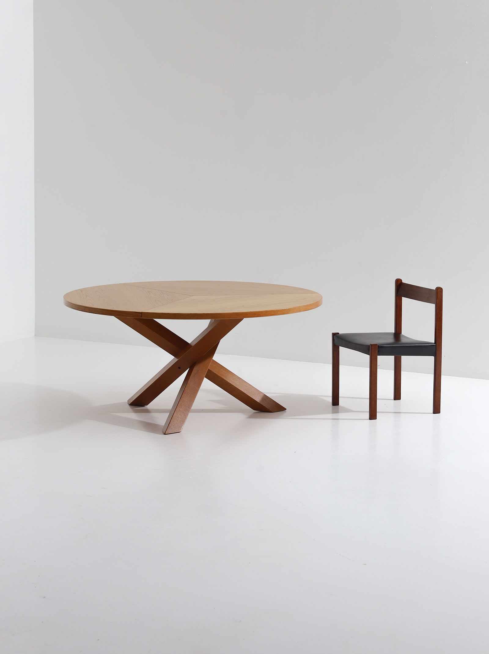 Gerard Geytenbeek Dining Table for AZS The Netherlandsimage 1