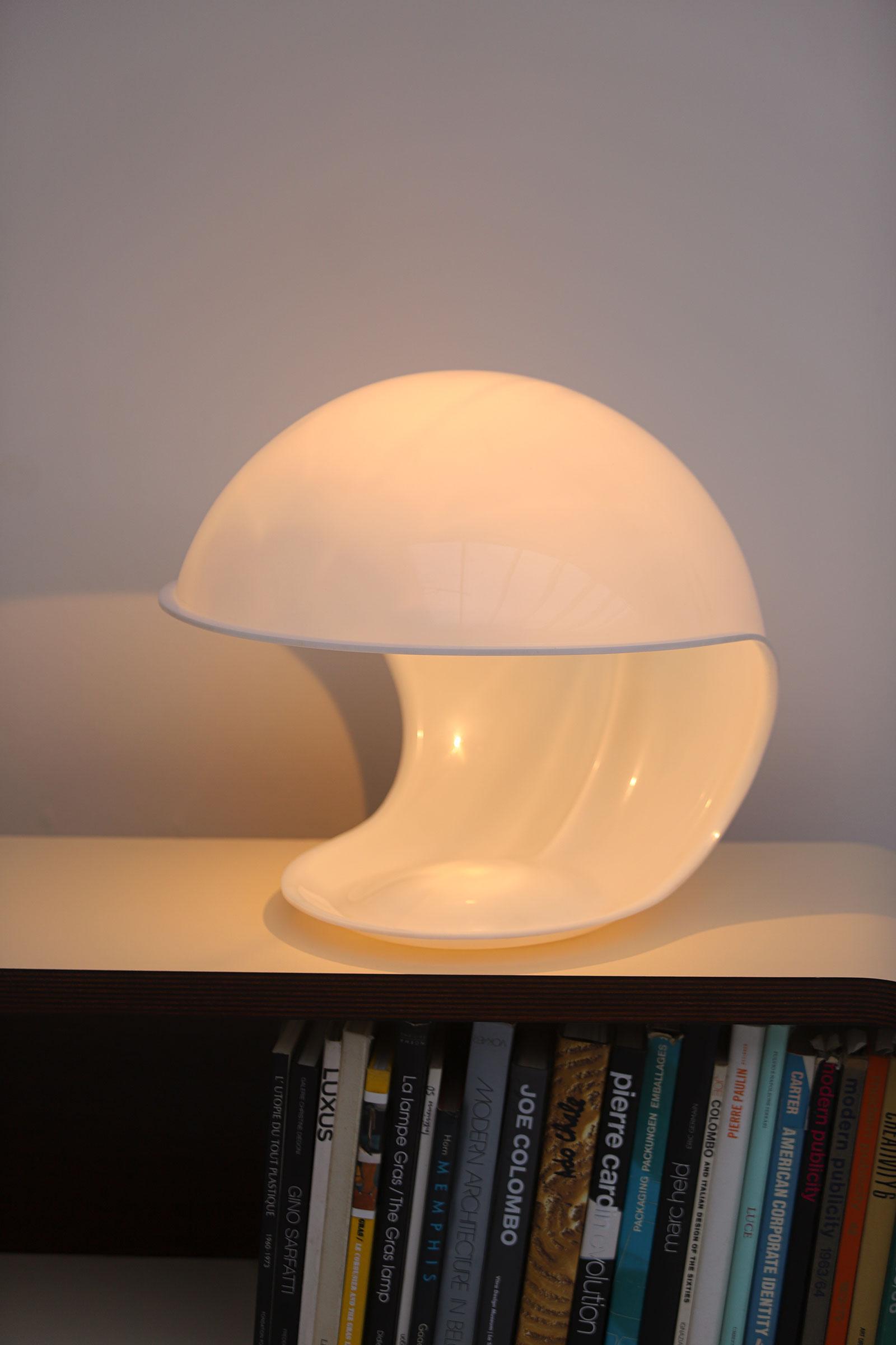 Martinelli Foglia table lampimage 4