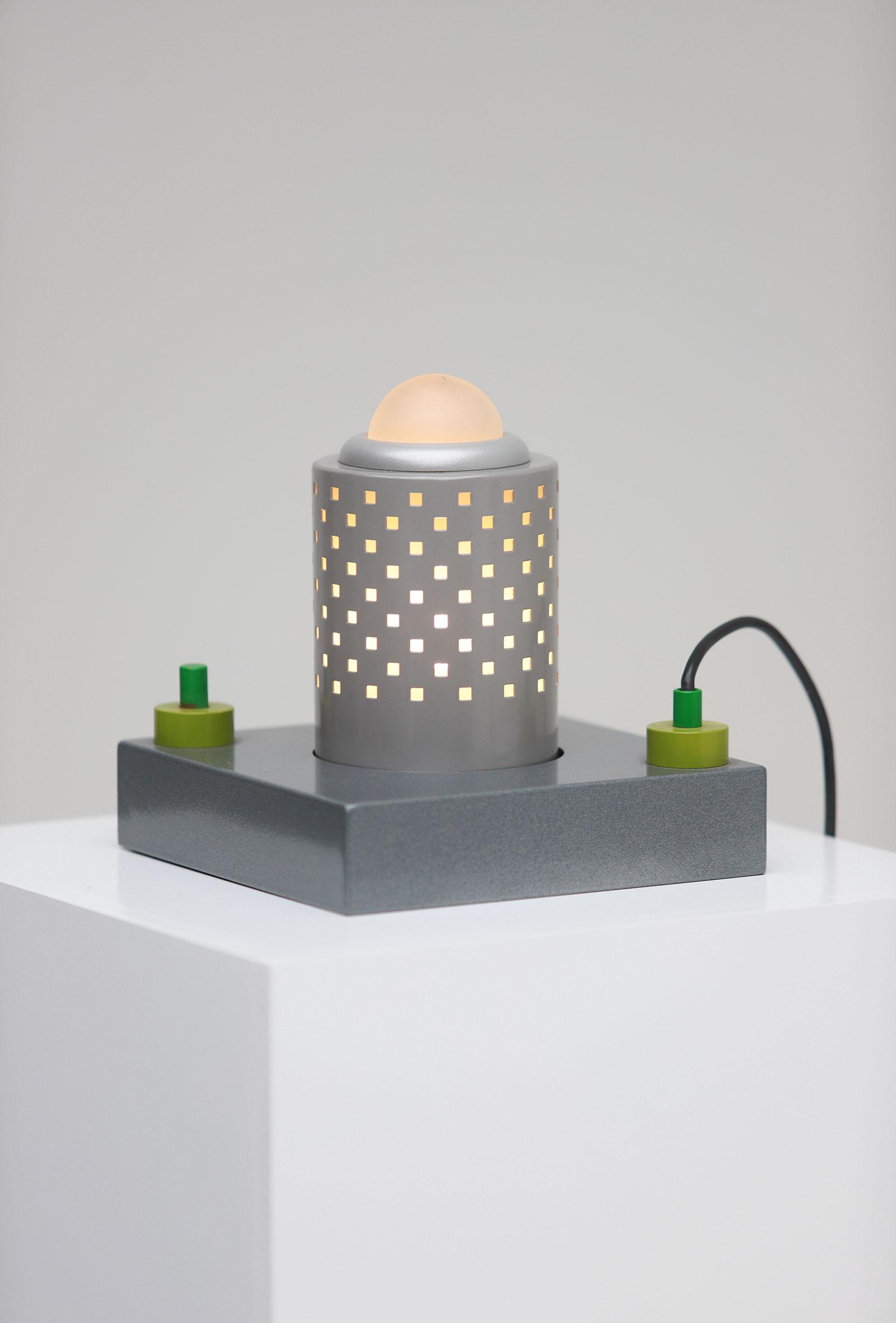 Matteo Thun Dieci Spargi table lampimage 2