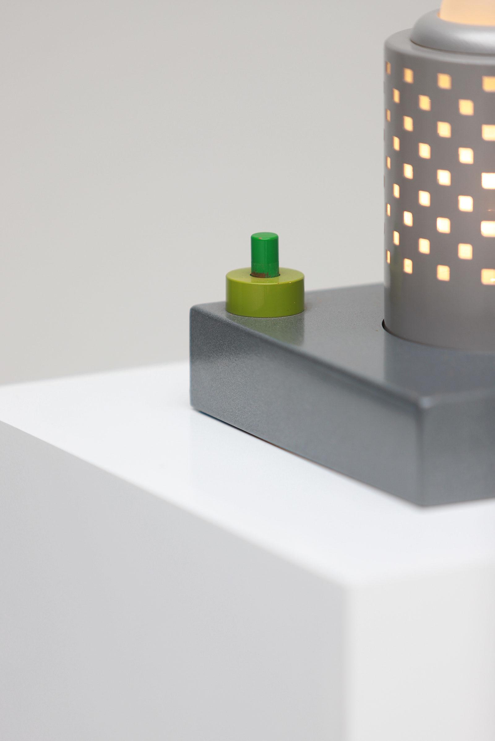 Matteo Thun Dieci Spargi table lampimage 3