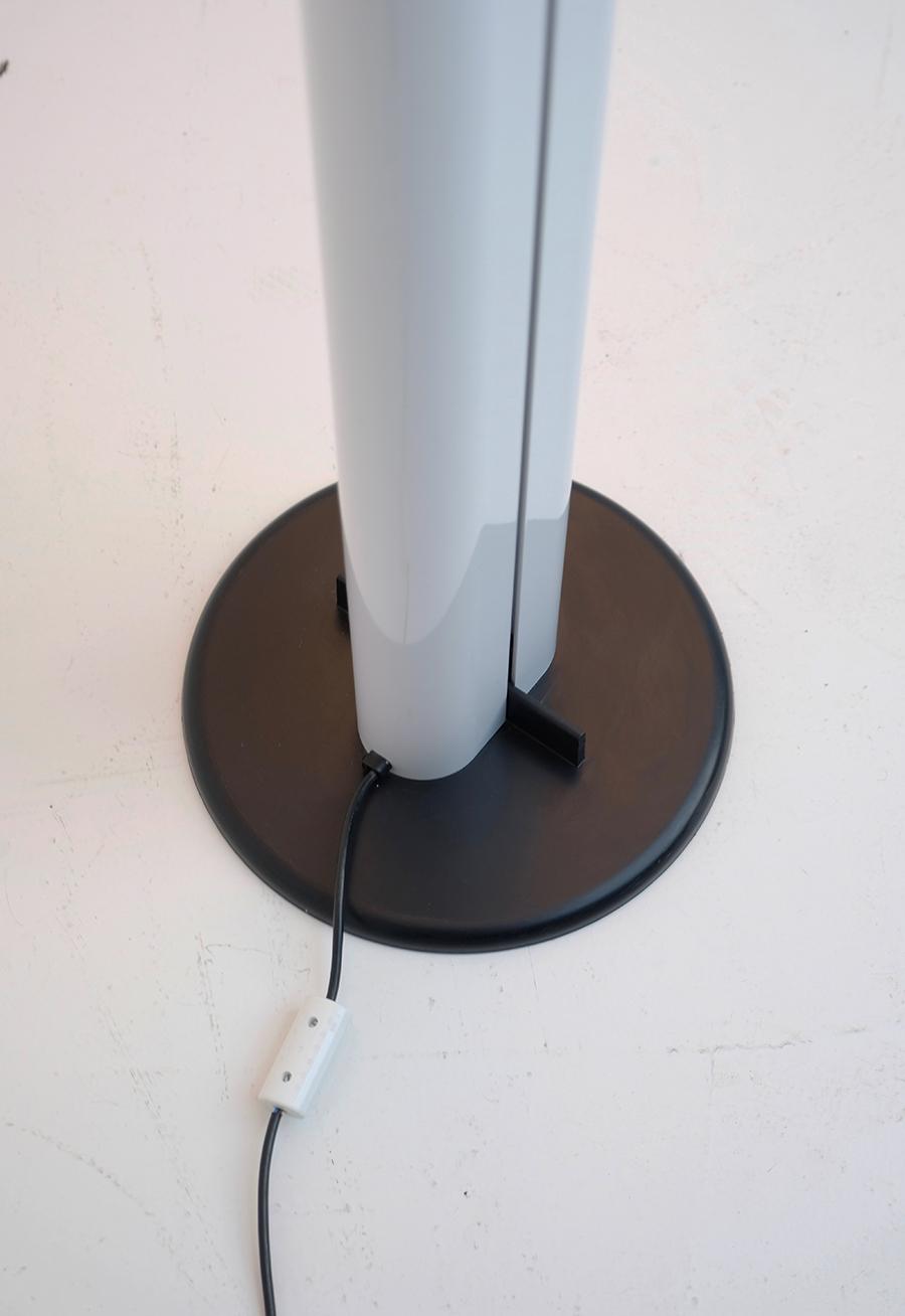 ARTEMIDE MEGARON FLOOR LAMP BY GIANFRANCO FRATTINI