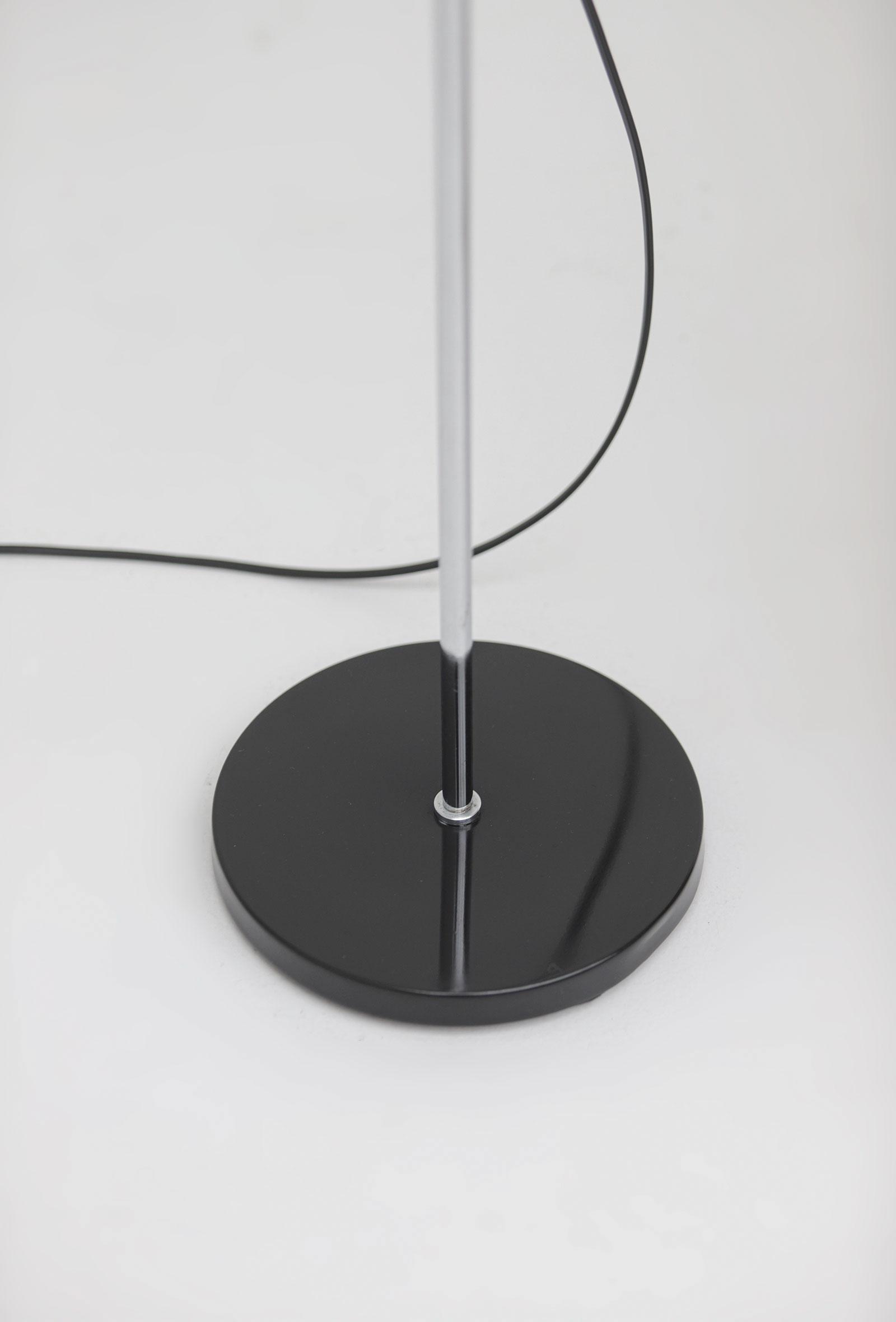 1950s Minimalist adjustable floor lampimage 5