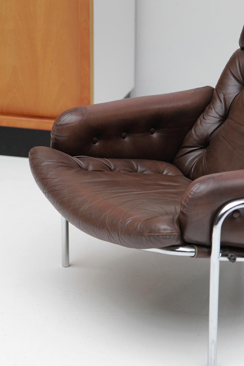 Martin Visser for Spectrum Nagoya Chair  image 3