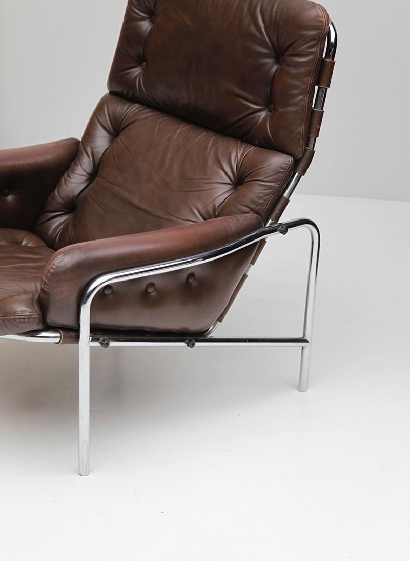 Martin Visser for Spectrum Nagoya Chair  image 4