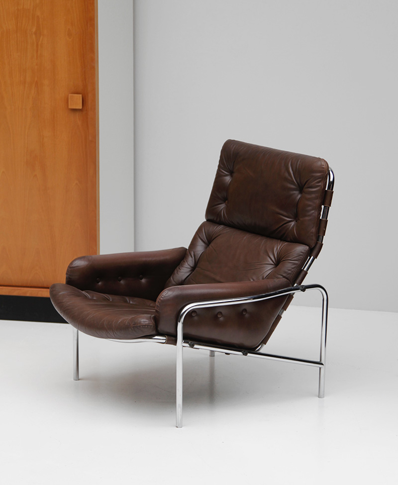 Martin Visser for Spectrum Nagoya Chair  image 2