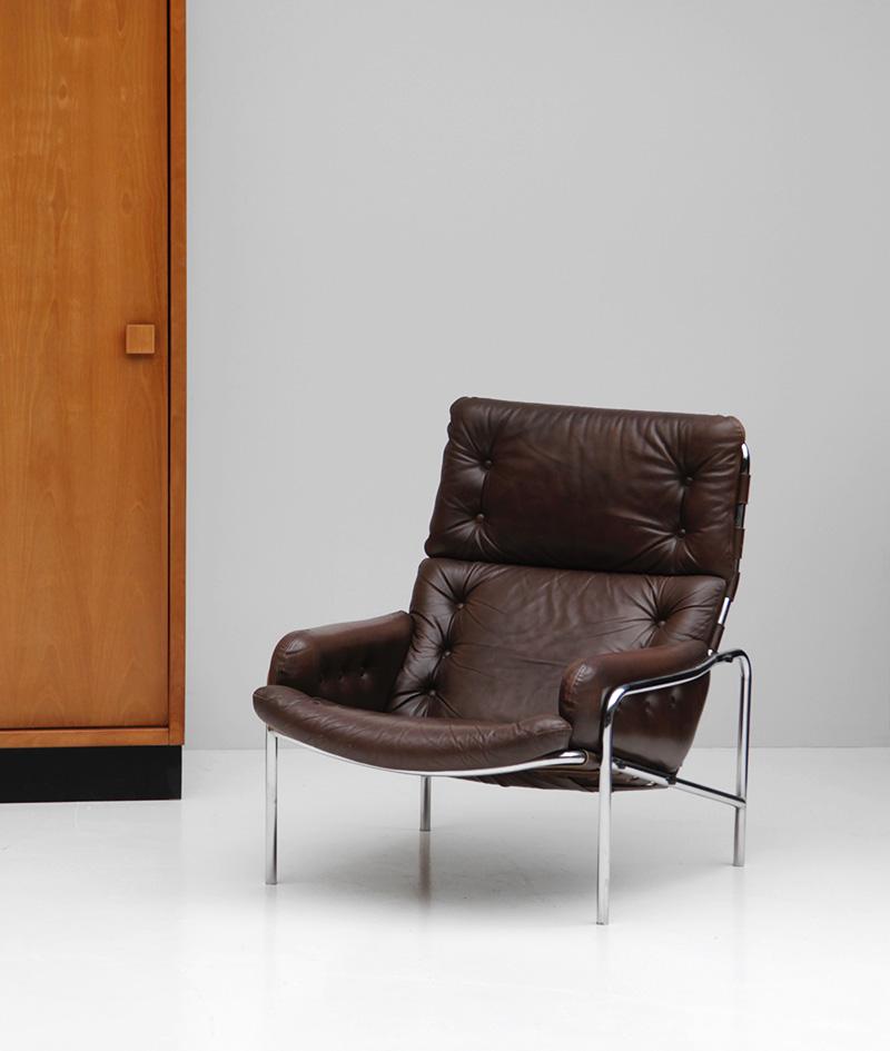 Martin Visser for Spectrum Nagoya Chair  image 1