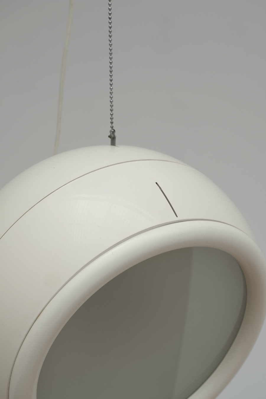 Pallade Lamp by Studio Tetrarch for Artemide