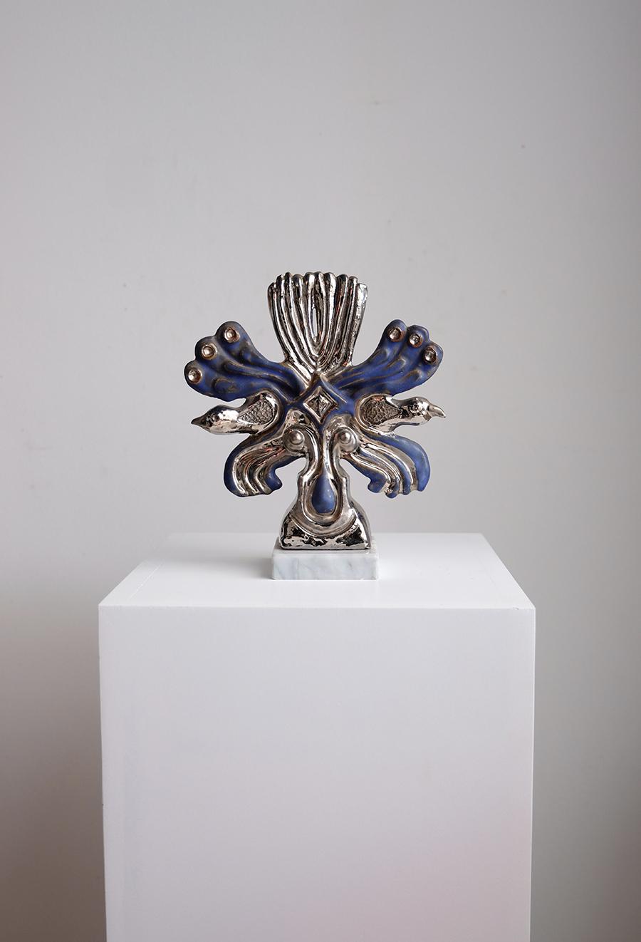 Elisabeth Vandeweghe Perignem Ceramic