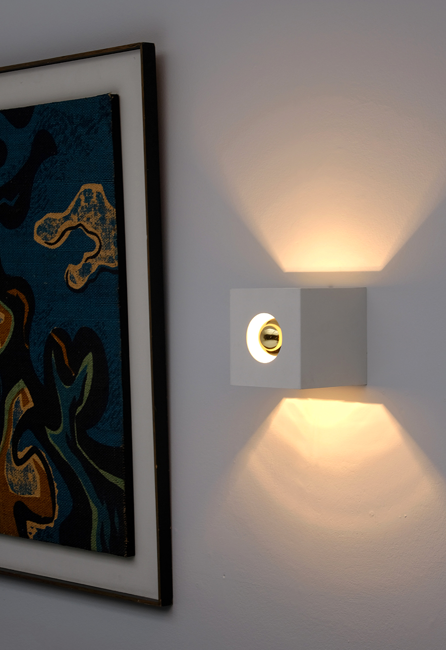 Pair of Philips Wall Sconces 1960s