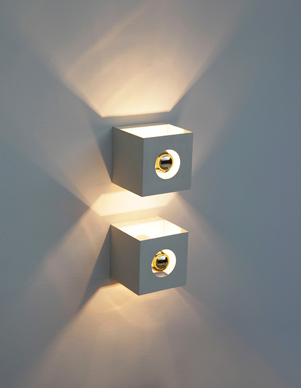 Vintage Wall Sconces Produced by Philipsimage 4