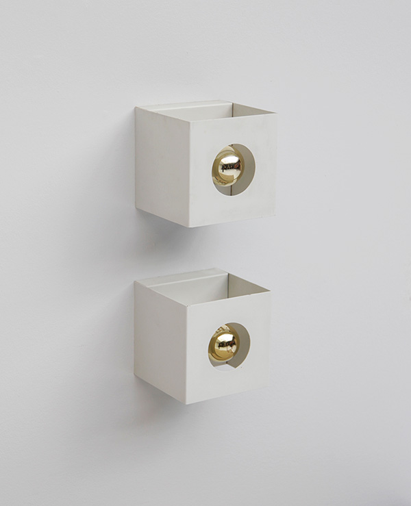 Vintage Wall Sconces Produced by Philipsimage 3