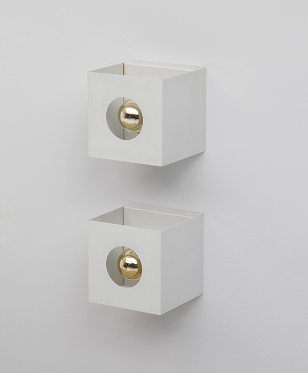 Vintage Wall Sconces Produced by Philipsimage 5