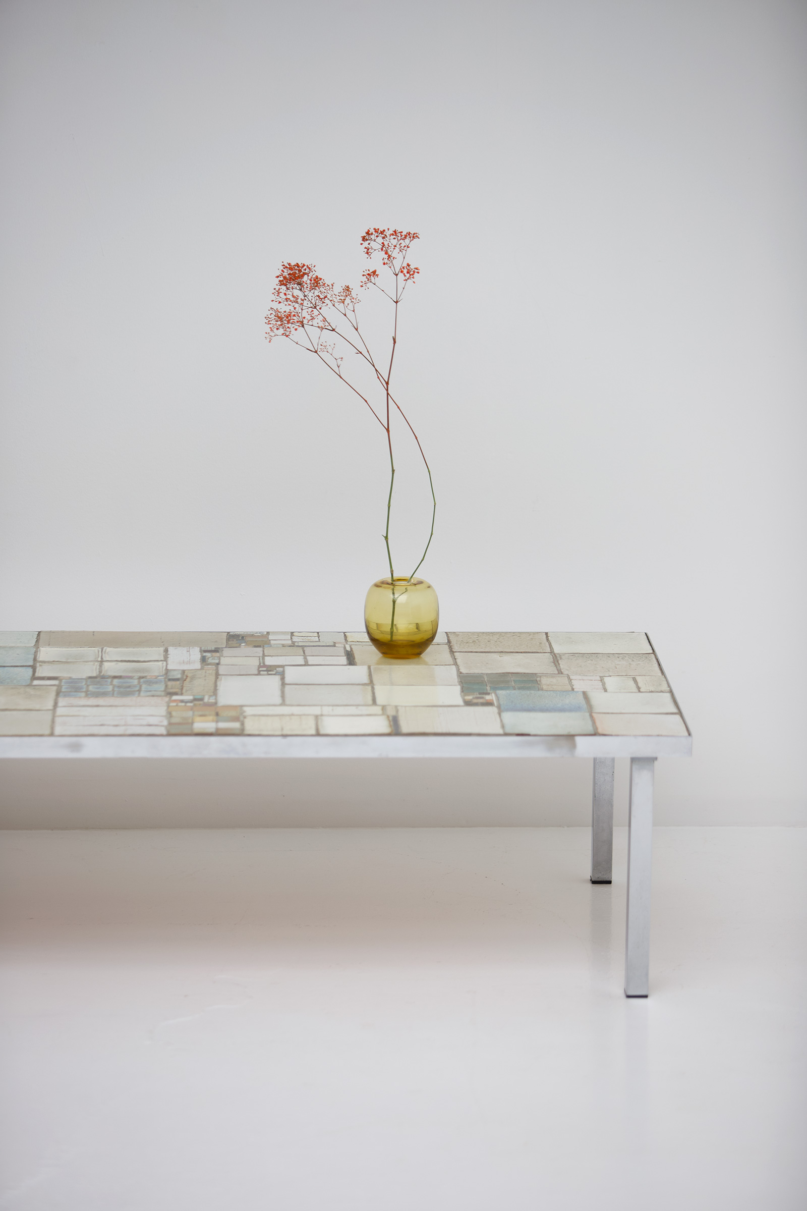 Pia Manu Ceramic Coffee Table