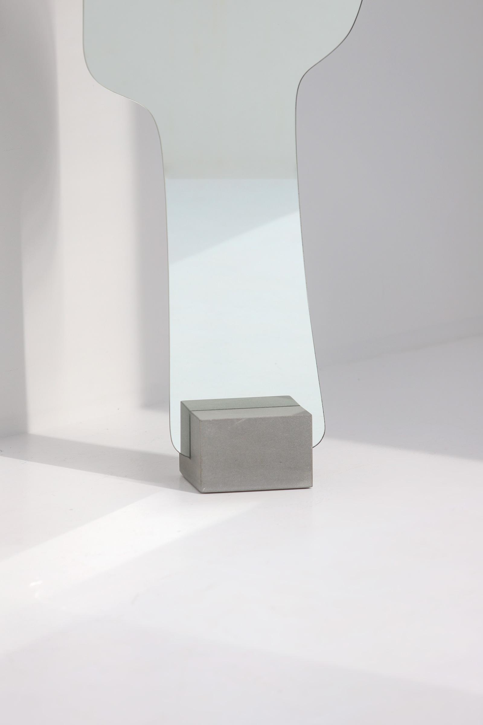 Pierre Cardin Silhouette shaped mirrorimage 3