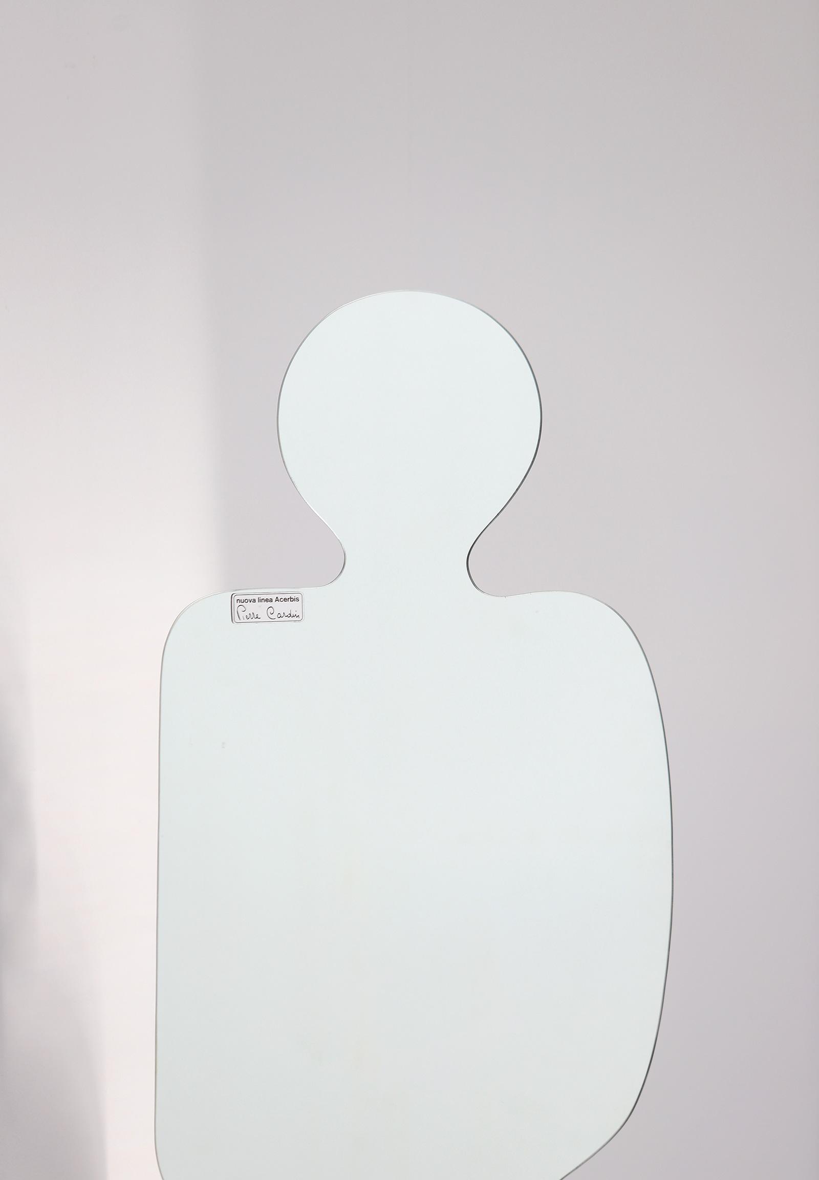 Pierre Cardin Silhouette shaped mirrorimage 7