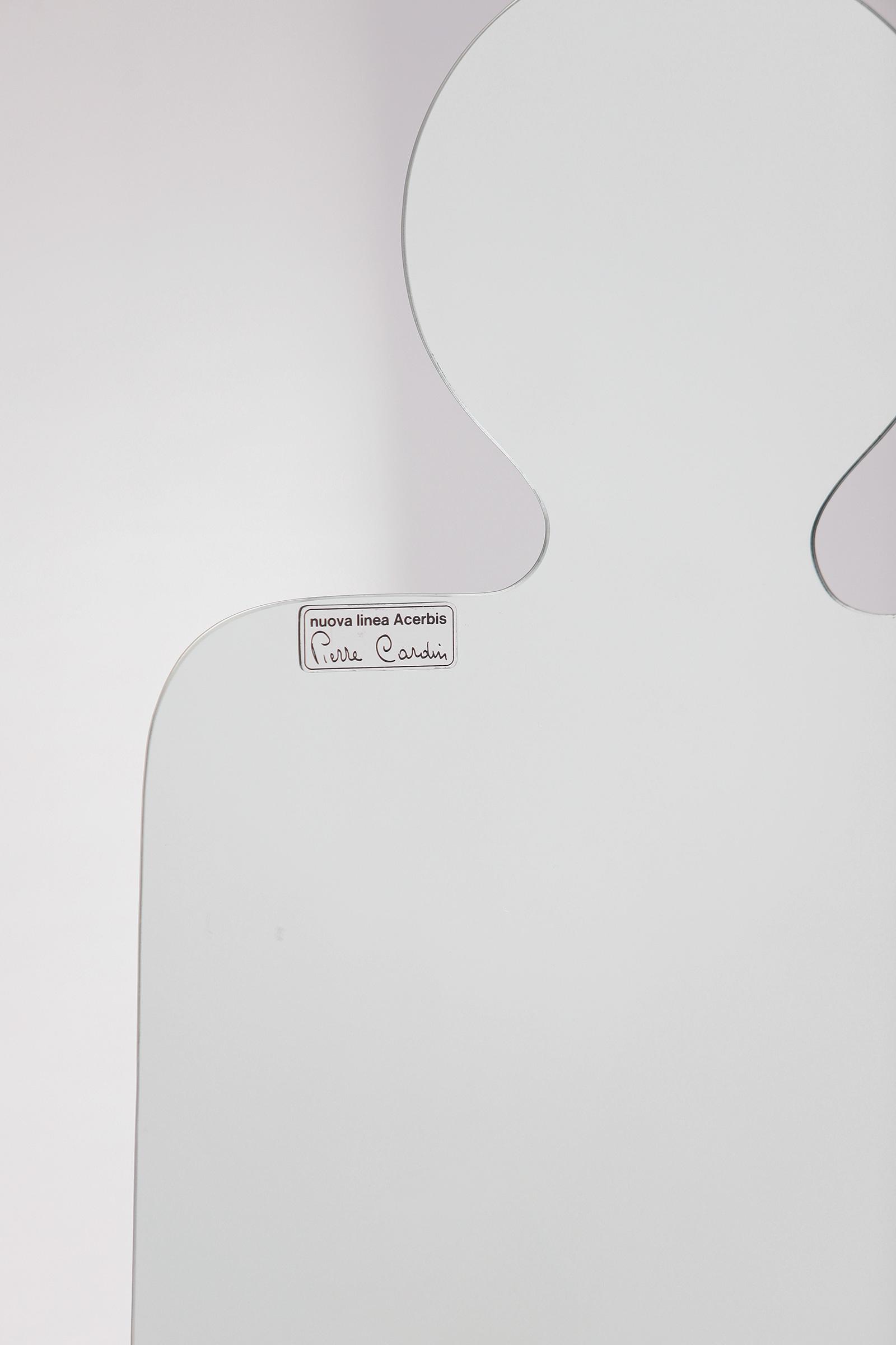 Pierre Cardin Silhouette shaped mirrorimage 5