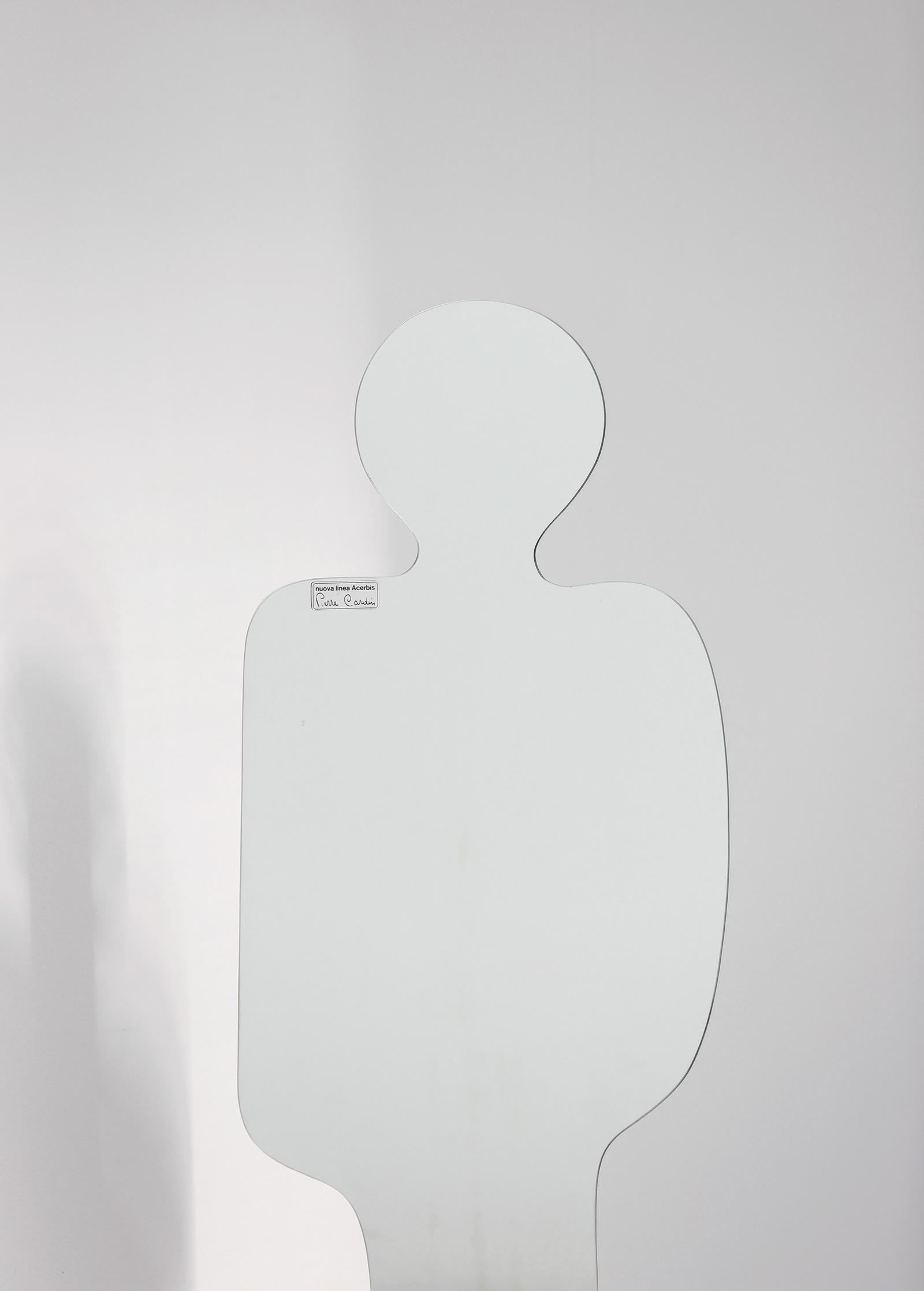 Pierre Cardin Silhouette shaped mirrorimage 4
