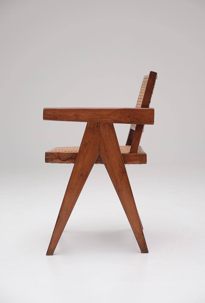 Pierre Jeanneret officce chair