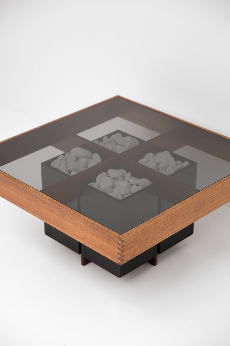 PIETER DE BRUYNE EXCLUSIVE COFFEE TABLE 1965