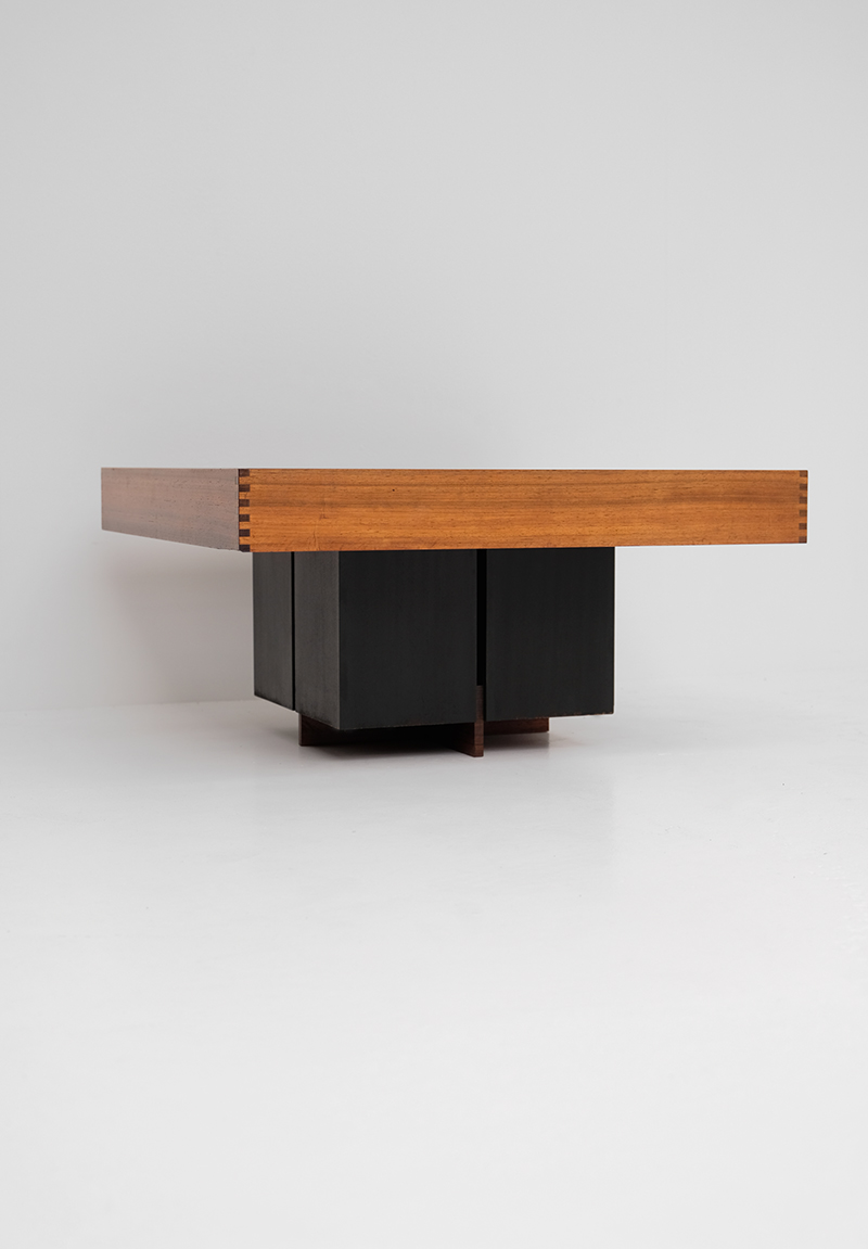 City Furniture Pieter De Bruyne Exclusive Coffee Table 1965