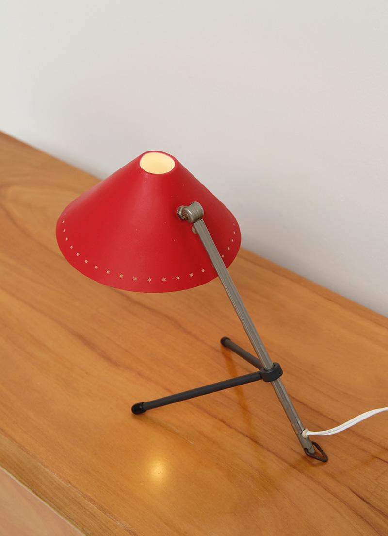 Hala Pinocchio Desk or Wall Lamp