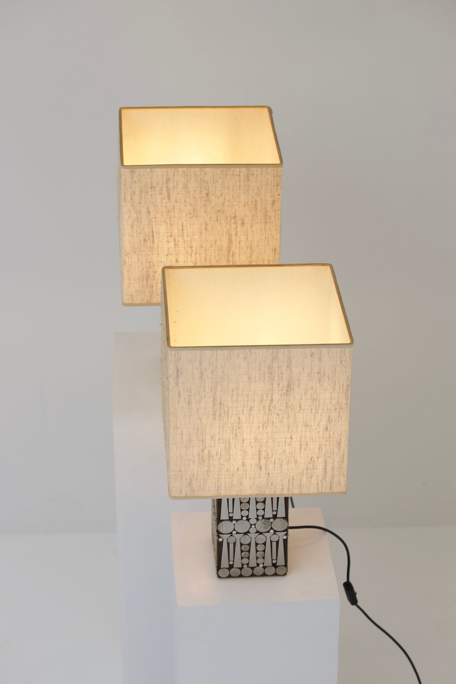 Raf Verjans Table Lamps