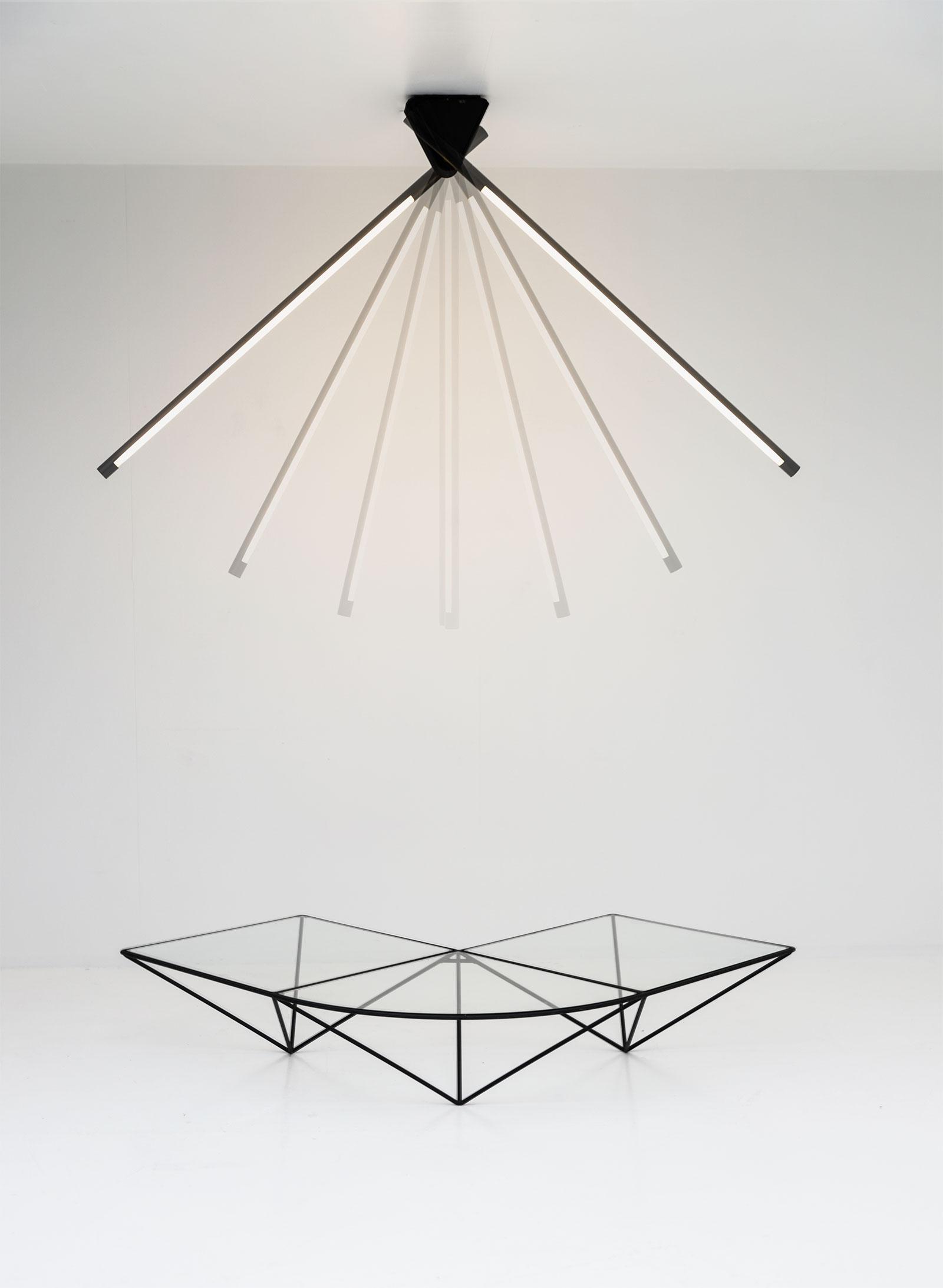 Rodolfo Bonetto Wall, Ceiling or Floor lampimage 14