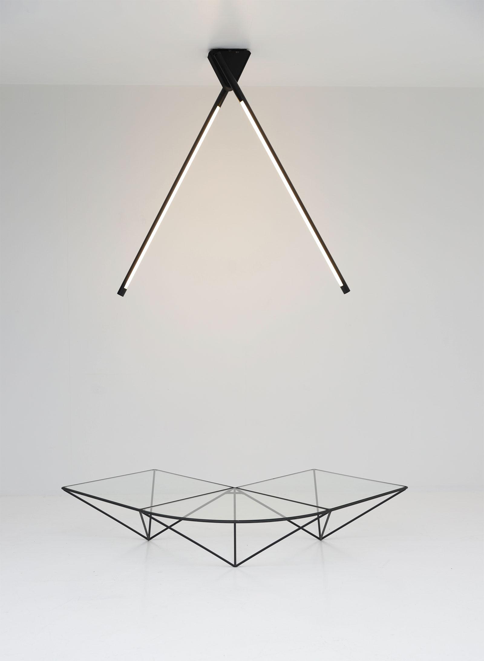 Rodolfo Bonetto Wall, Ceiling or Floor lampimage 9