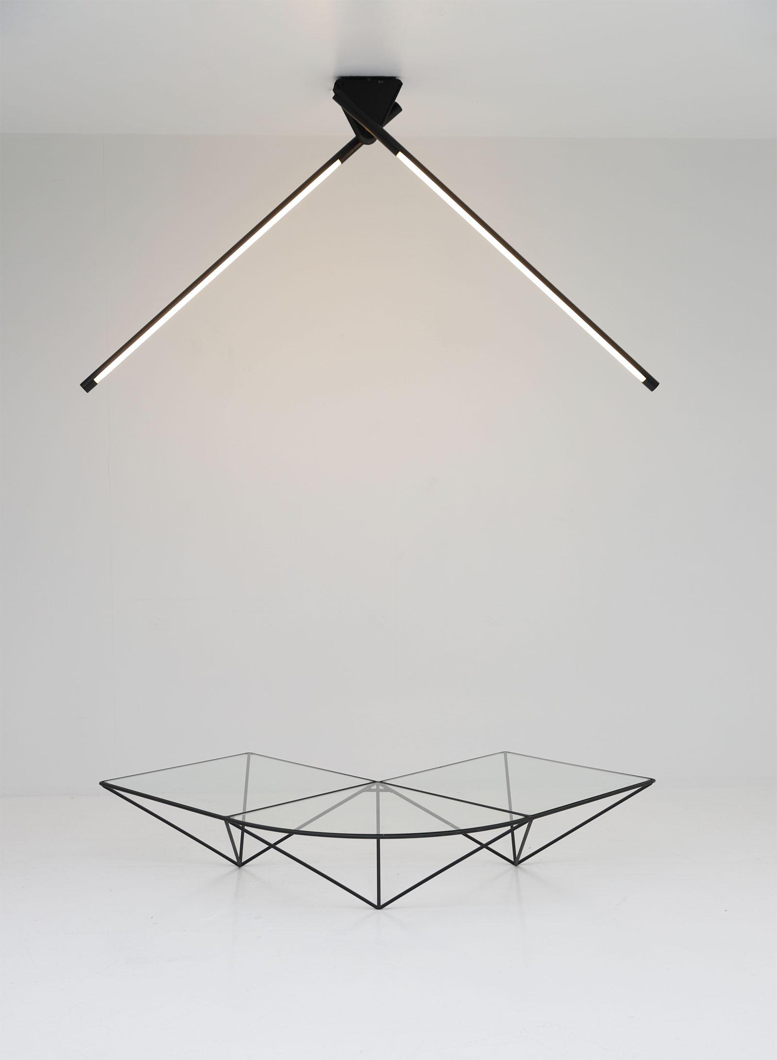 Rodolfo Bonetto Wall, Ceiling or Floor lampimage 10