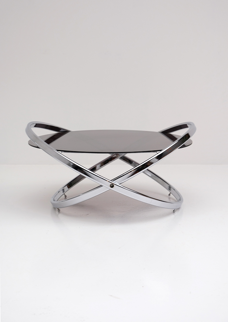 Roger Lecal Jet Star coffee tables