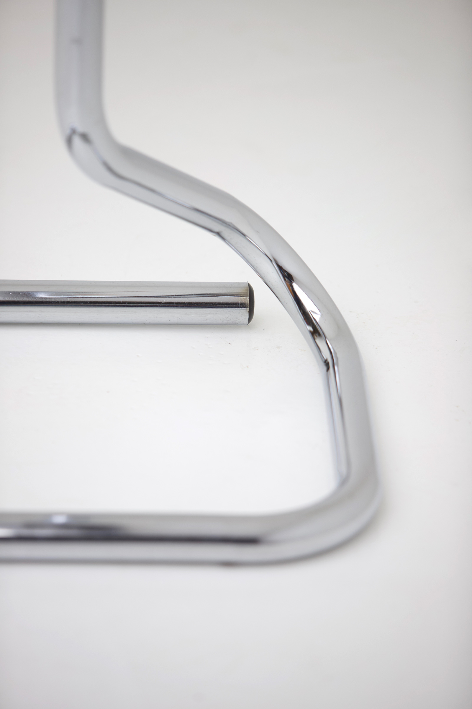 Chrome Coat Stand 1970simage 3